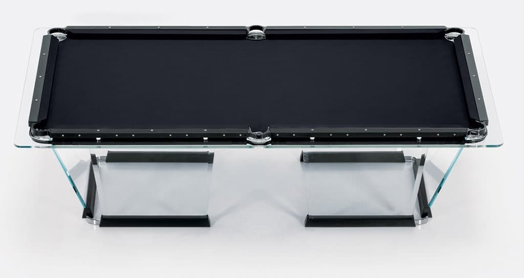 TECKELL - POOL TABLE