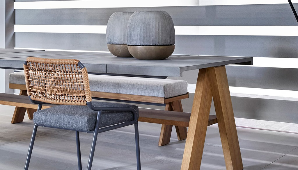 MERIDIANI - BLEND COLLECTION