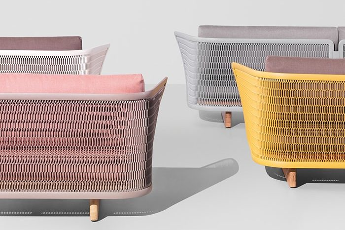 KETTAL MESH COLLECTION