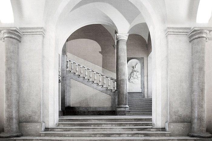 GLAMORA - MUSEUM
