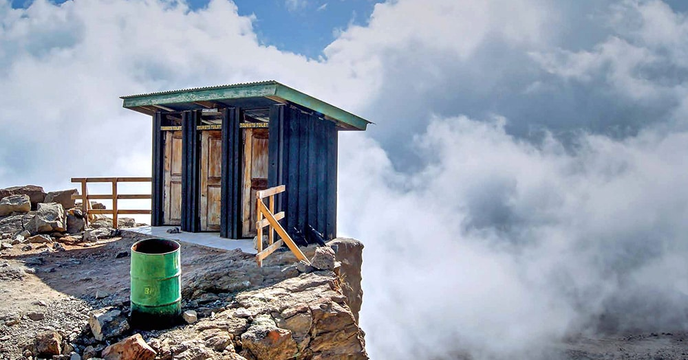 Our Top 12 of the World's Best Toilets