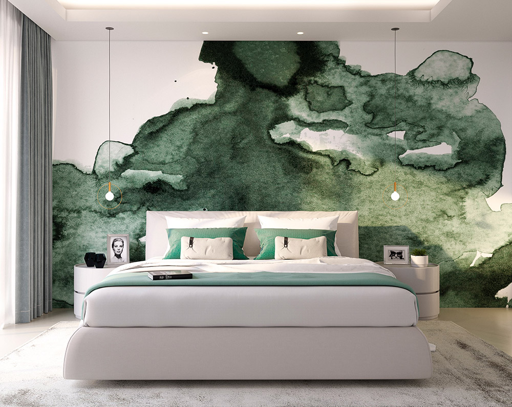 . Sleep better with these interior design tips