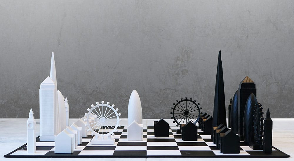Great Gifts for architects or designers (and other cool people)