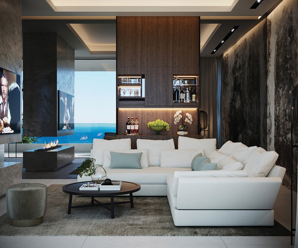 Creating The Contemporary Well Designed Bedroom