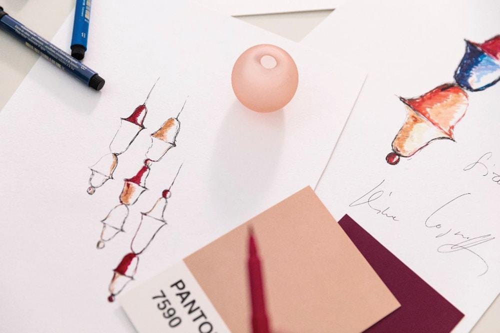 Design trends for summer 2018