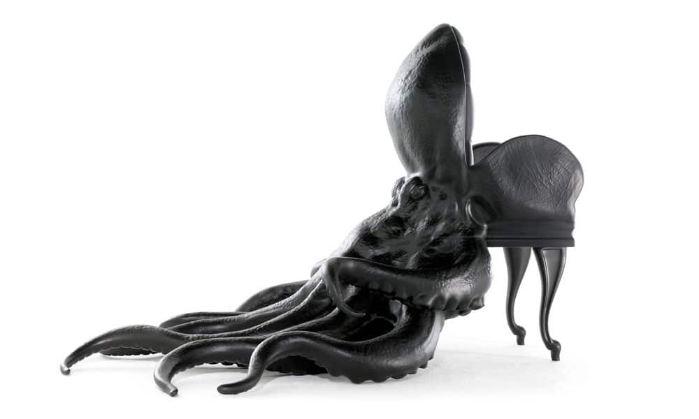 The top 7 craziest chairs in the world