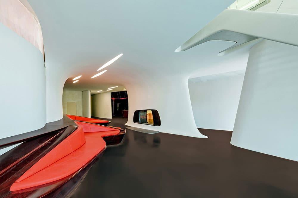 6 Crazy Futuristic Homes That Actually Exist Udesign