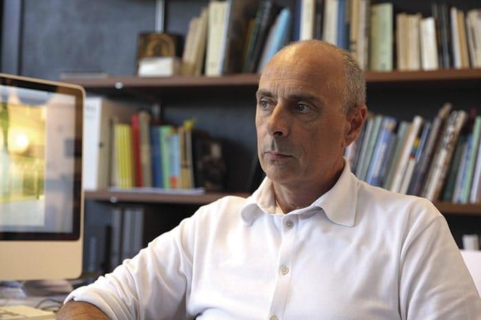 MASSIMO CASTAGNA