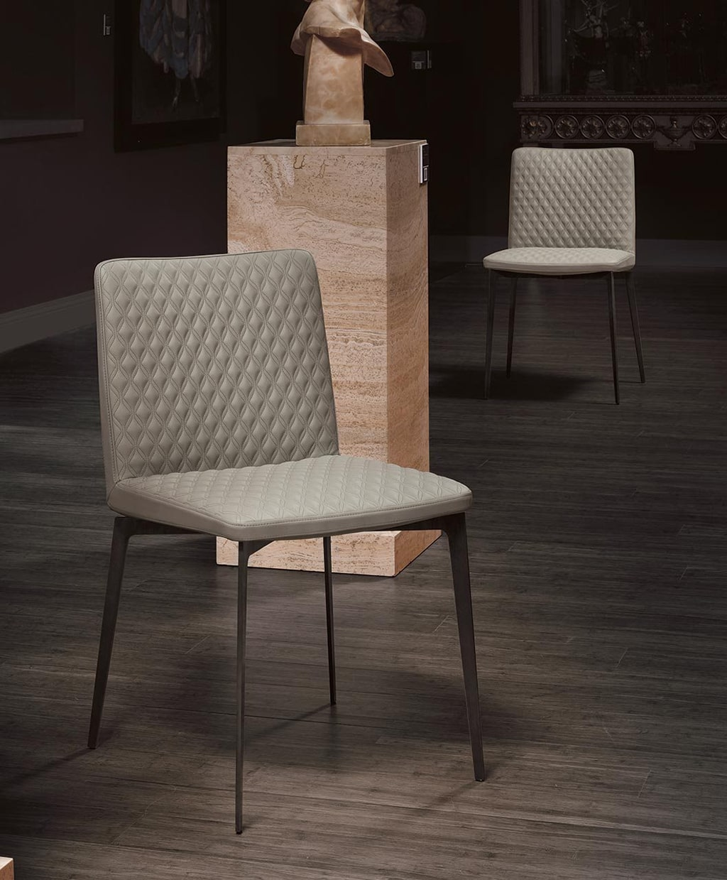 ALIVAR - FLEXA CHAIR