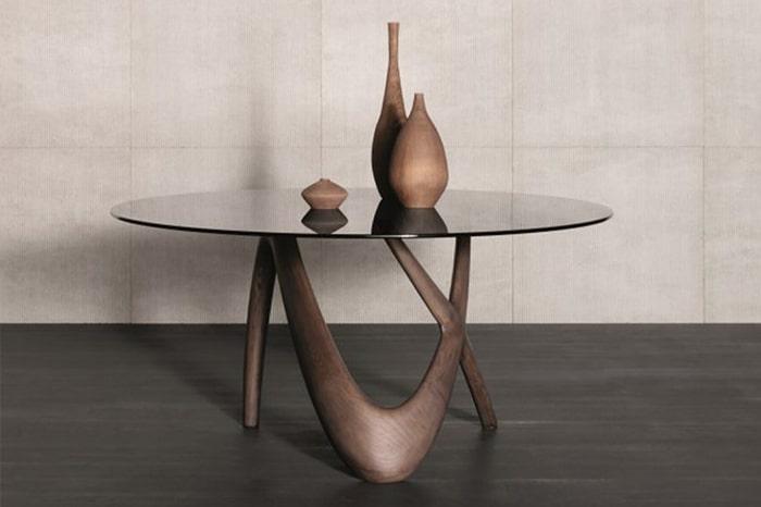 AMURA - NXDINING TABLE