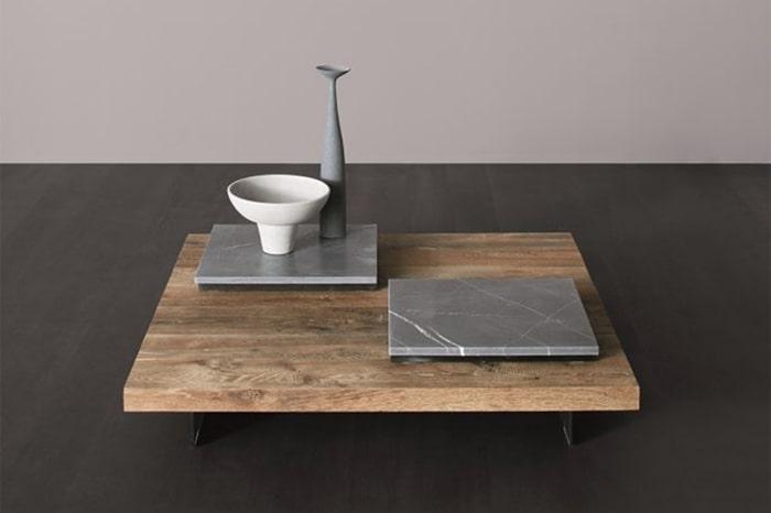 AMURA - AMURA - TAU COFFEE TABLE