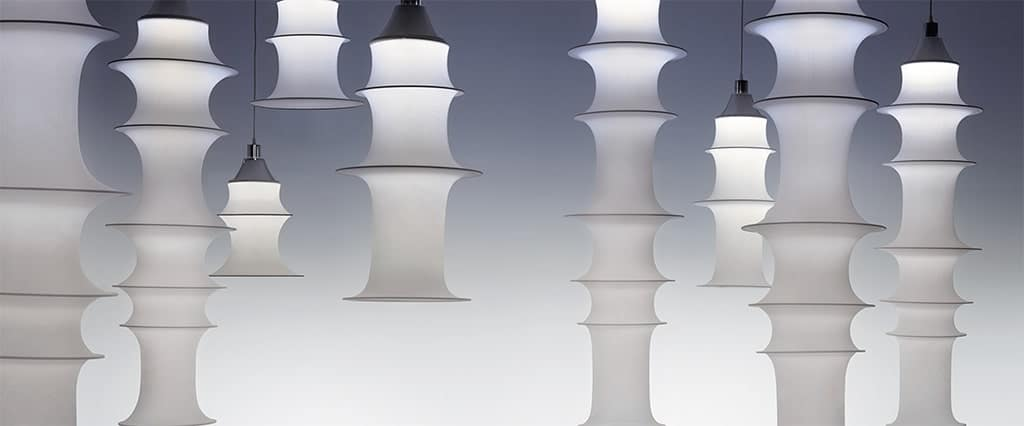 ARTEMIDE - FALKLAND SUSPENSION