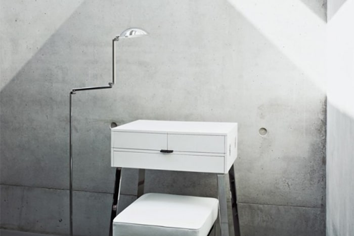 CLASSICON - ORBIS FLOOR LAMP