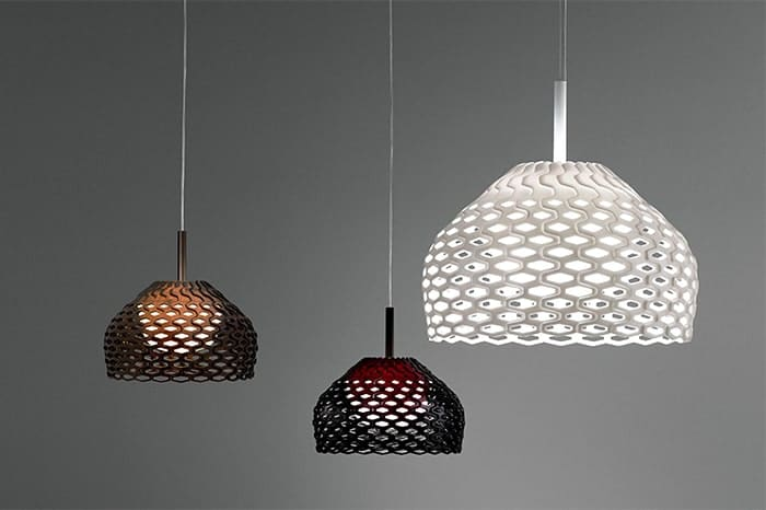 FLOS - TATOU SUSPENSION 2