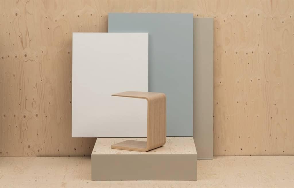 ANDREU WORLD - ARC TABLE