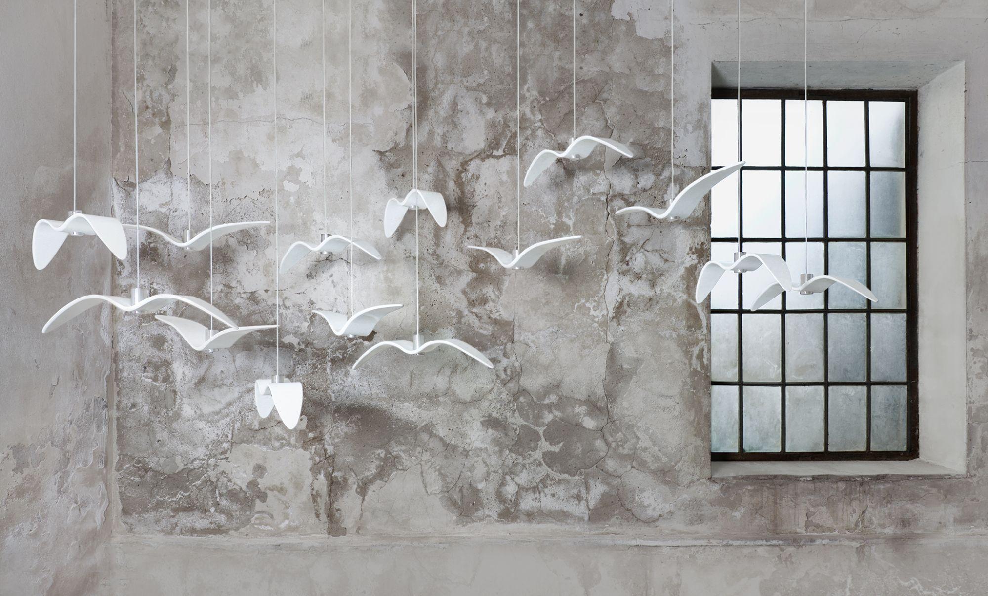 BROKIS - NIGHT BIRDS