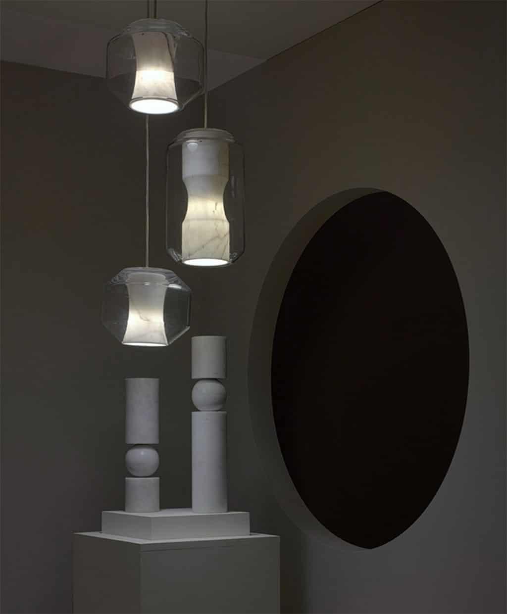 LEE BROOM - CHAMBER LIGHT