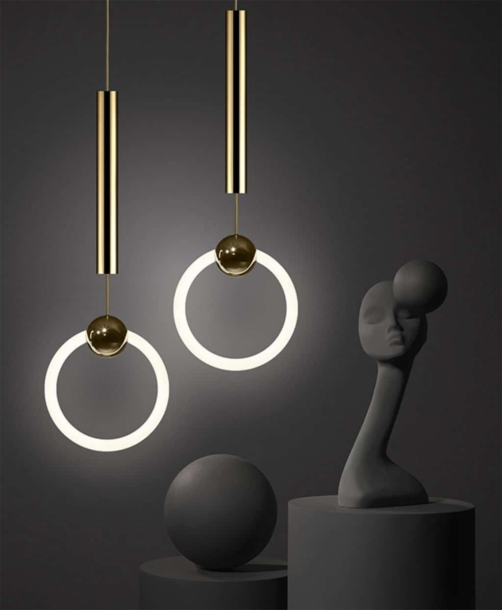 LEE BROOM - RING LIGHT