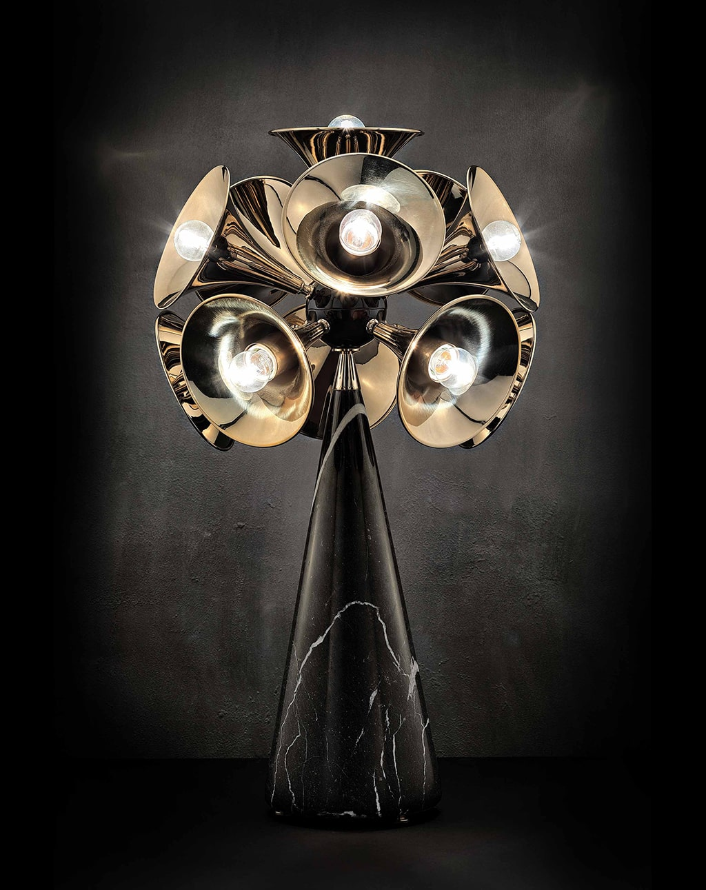 DELIGHTFULL - BOTTI TABLE LAMP