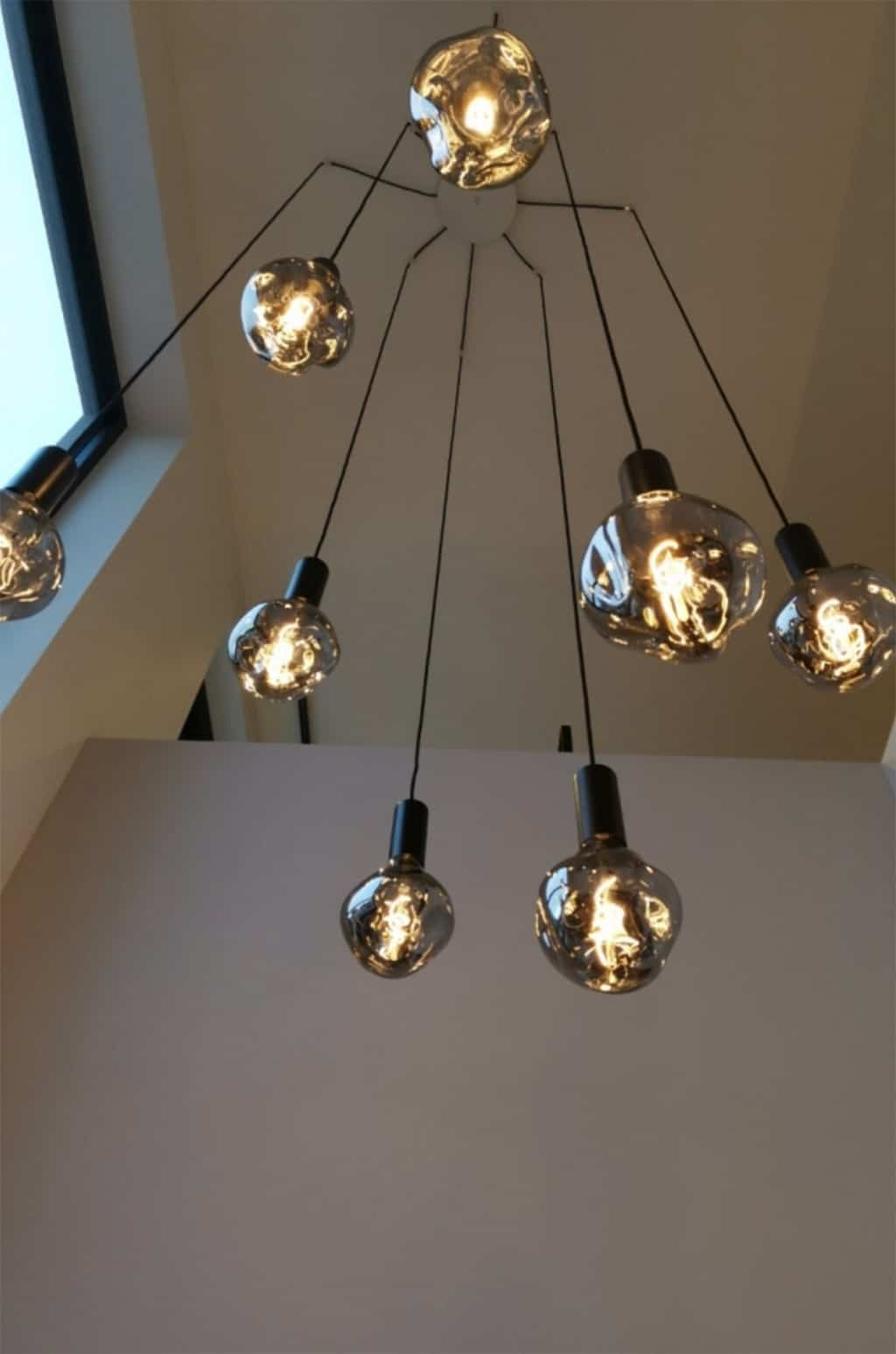 HIND RABII - LIGHT GLOW