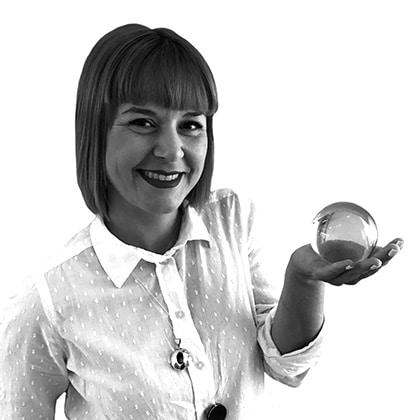 Gloria Macías Ocaña