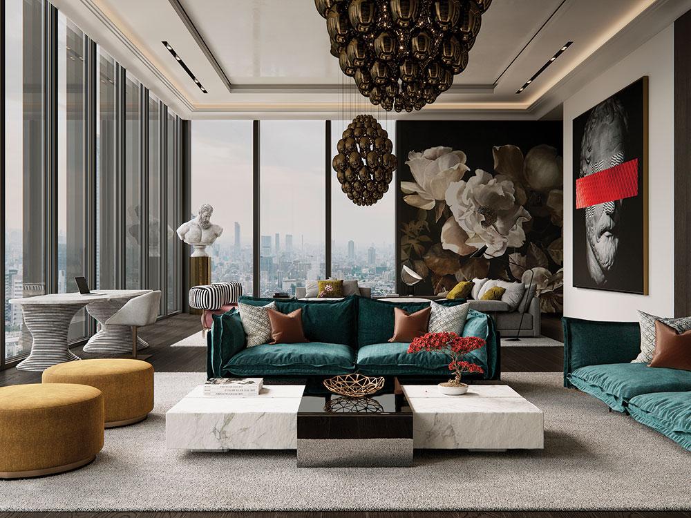 Manhattan Suite