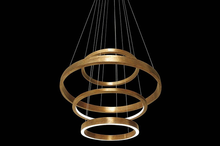LIGHT RING - HENGE