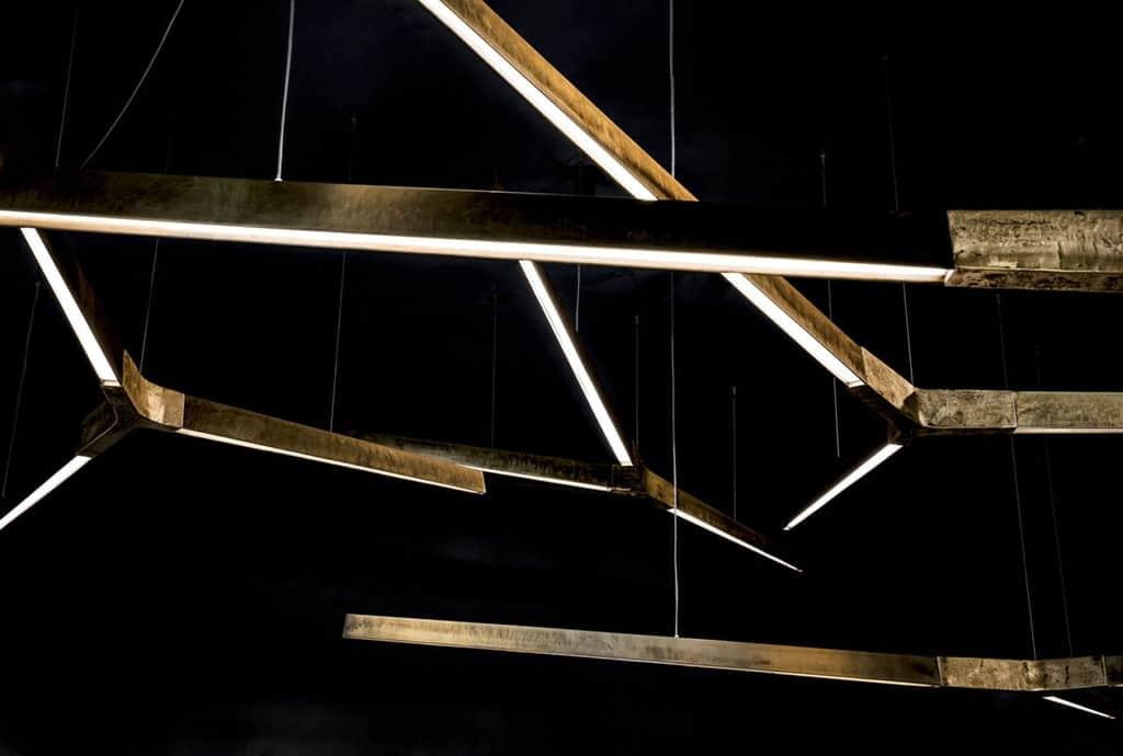 STARLIGHT LAMP - HENGE