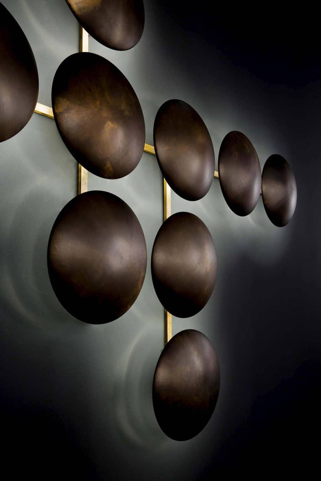 WALL CLIPS - HENGE