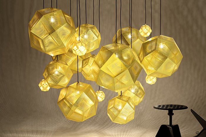 ETCH WEB - TOM DIXON