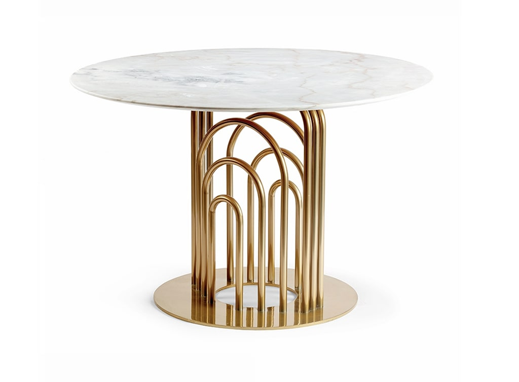 BARA DINNER TABLE - MAMBO