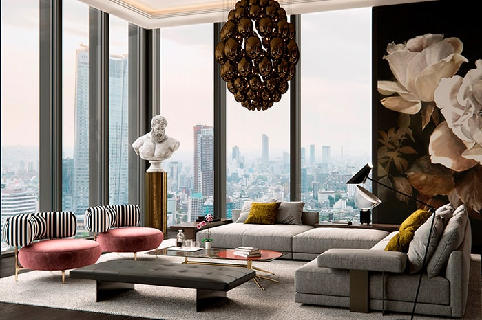 MANHATTAN SUITE APARTMENT
