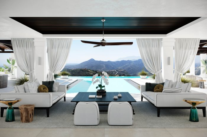 Terrace A15