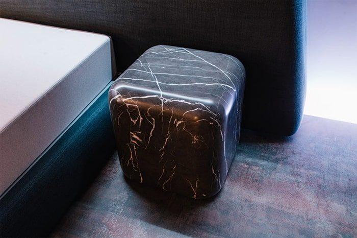 AMURA - LAPIS COFFEE TABLE
