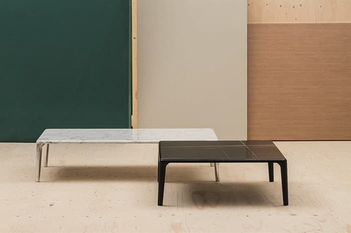 ANDREU WORLD - COUVÉ TABLE