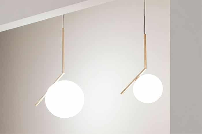FLOS - IC LIGHTS