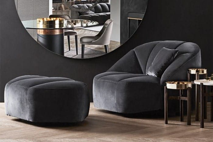 CLOUD ARMCHAIR - GALLOTTI&RADICE
