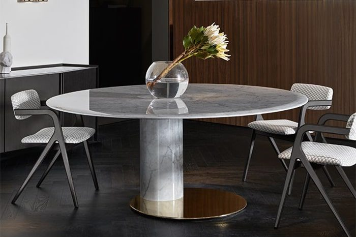 OTO BIG TABLE - GALLOTTI&RADICE