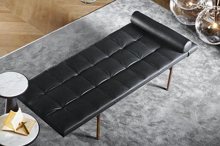 TWELVE DAYBED - GALLOTTI&RADICE