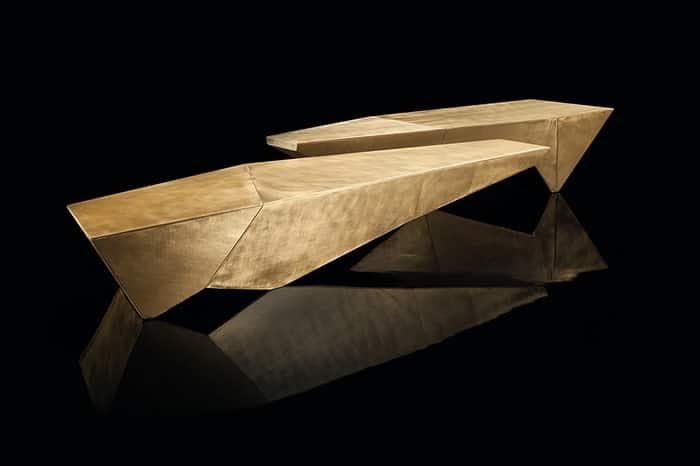 HENGE - MONOLITH TABLE