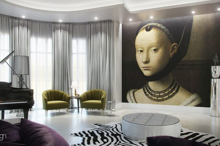 interior design 107