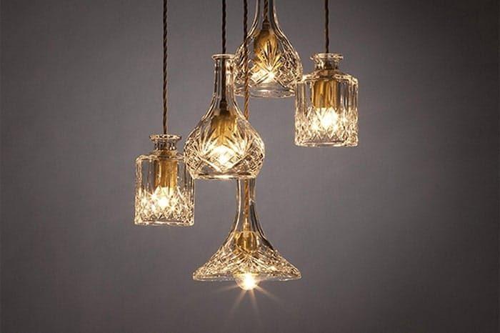 LEE BROOM - DECANTER LIGHT