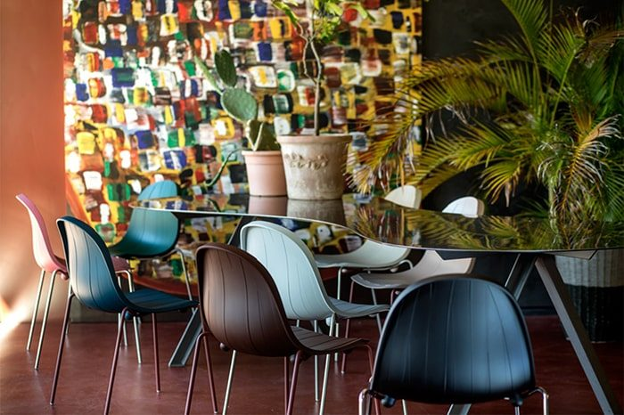 MOROSO - IMPOSSIBLE WOOD